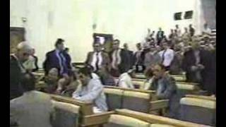 Armenia Parlament 11.06.2002