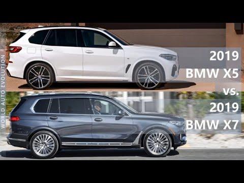 2019-bmw-x5-vs-2019-bmw-x7-(technical-comparison)