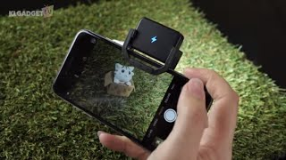 iblazr 2 wireless led flash for smartphone photography   gadget quickie 004