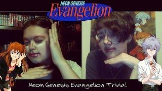 Anime Trivia! - Neon Genesis Evangelion