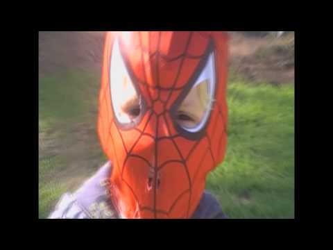 The Duel : JP and C Phoenix : Can JP remove the Spiderman's Mask? (Original Intention Version)
