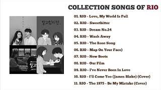 [Playlist] Collection Songs Of RIO   Nevertheless OST   Dẫu Biết 2021