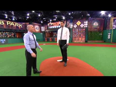 MLB Tonight: Adam Ottavino Mp3