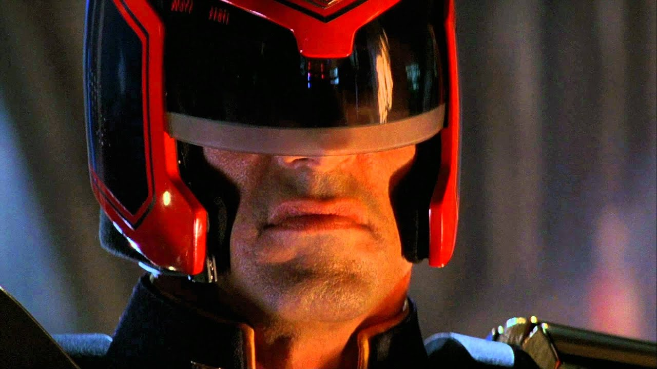 Image result for judge dredd 1995