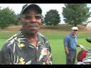 Golfing with Football Hall of Famer Lem Barney