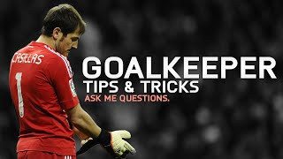 FIFA 16: Pro Clubs GK Tips - How can I level up faster?
