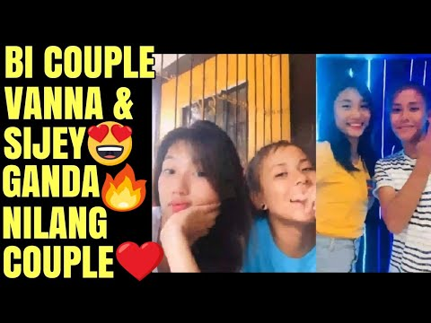 Vanna & Sijey Bi Couple From Tuguegarao 🌈   BisexualPride PH from YouTube · Duration:  1 minutes 36 seconds