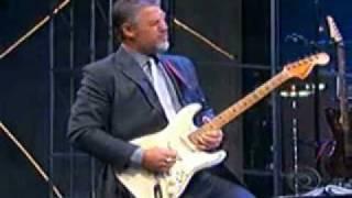 Tomati e Hudson - Duelo de Guitarra