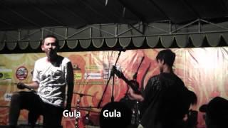 Mosh Action Live Band Bali @Festival Dupa 18/18