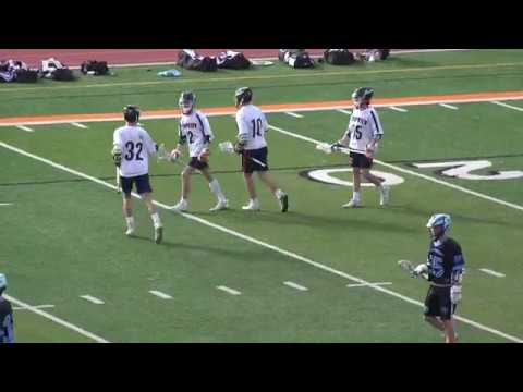 Timpview Lacrosse Vs West Jordan (3/20/2019)