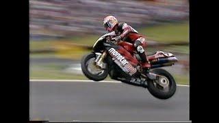 BSB - British Superbike - Cadwell Park - Race 1 - 2003.