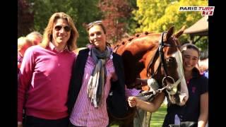 Paris-Turf TV - Nicolas Caullery : Chopsoave, Moonlight Gambler