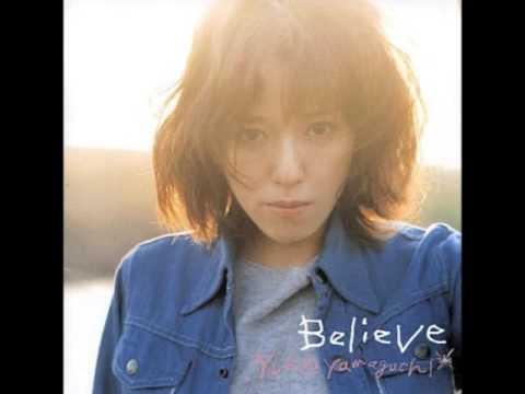 山口由子 / Believe