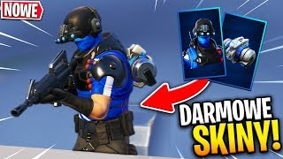 🔥 NEW * FREE SKIN * from PLAYSTATION in Fortnite!