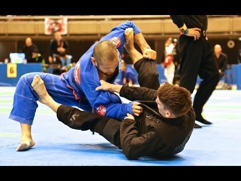 Gui Mendes vs Nakamura Yuuta | 2014 Rickson Cup | Art of Jiu Jitsu Academy