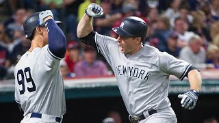 💥JOEZMCFLY FAN REACTION:YANKEES SNAP OUT OF THE LOSING BEHIND CHASE,MONTY,DIDI,CLUTCH DEFENSE & PEN