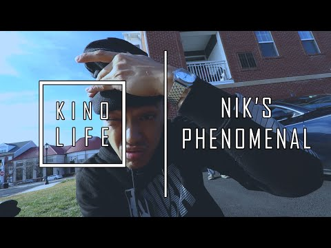 KINO LIFE - NIK'S PHENOMENAL
