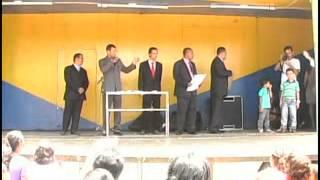 Posse dos Vereadores, Prefeito e Vice-prefeito em Periquito/MG - parte 5