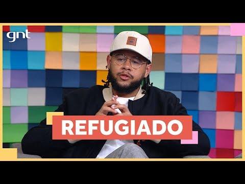 Refugiados Venezuelanos no Brasil | Papo Rápido | Papo de Segunda