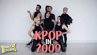 KPOP IN 2009 ★ SONGS THAT TURN 10 IN 2019