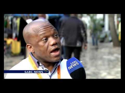 Sihle Zikalala on the ANC candidate list