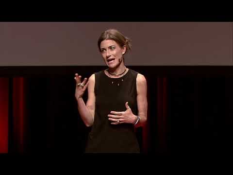 Augmented Reality (AR) as an Artist's Tool for Equity and Access | Nancy Baker Cahill | TEDxPasadena