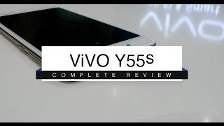 ViVO Y55s: An In-Depth Review | Camera | UI | Software | Build & Design