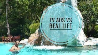 reality tv vs real life tv