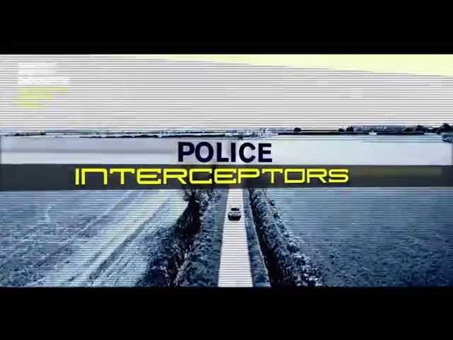 Welcome to Police Interceptors