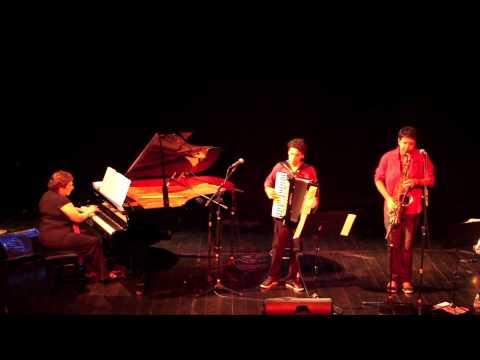 Libertango (Ástor Piazzolla) - Grupo LiberTango
