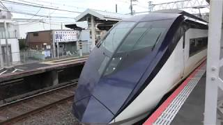 【4K】京成スカイライナー回送車両出発