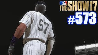 A FUN MATH QUIZ! | MLB The Show 17 | Road to the Show #573