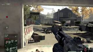 Homefront multiplayer gameplay PC