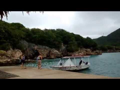 Trip to Haiti! Ziplining and more!