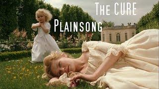 The Cure - Plainsong -  Marie Antoinette - Video