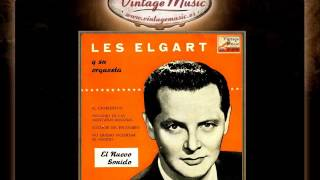Les Elgart And His Dance Orchestra -- I Don