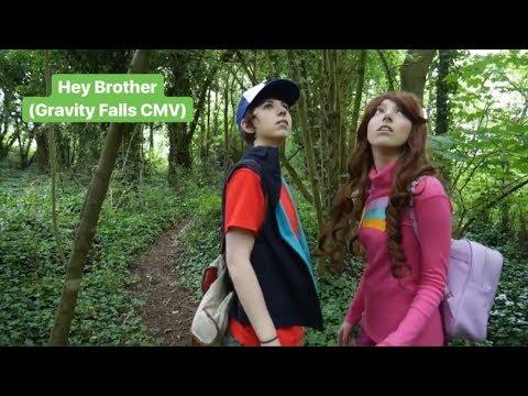Hey Brother - (Gravity Falls CMV)