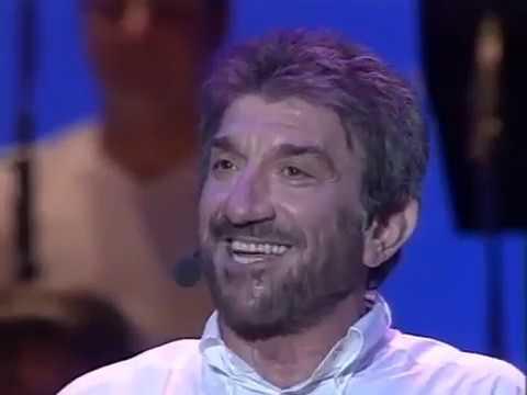Gigi Proietti - A me gli occhi, Please (2000) COMPLETO