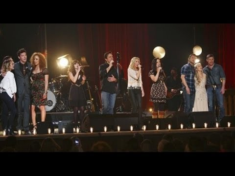 "Nashville ""On the Record"" Special ABC"