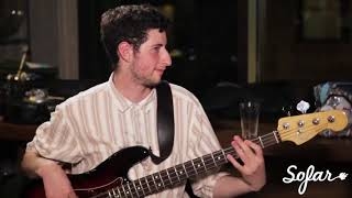 SOFAR Sounds: Mark Evich & Backseat Love