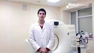 Процедура КТ в городской больнице №23 спб(, 2016-03-11T19:21:57.000Z)