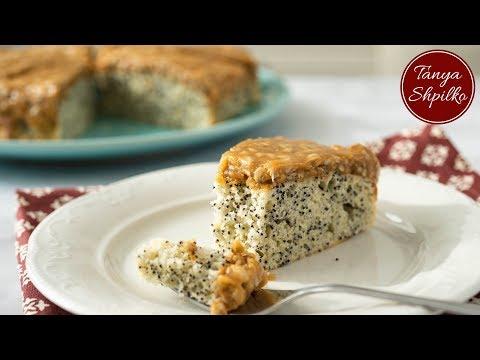 Немецкий Муравьиный Пирог | Рецепты от Подписчиков | Ameisenkuchen | Tanya Shpilko