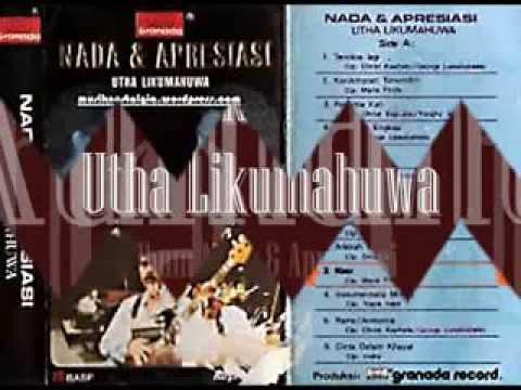 Utha Likumahuwa - Kau [HQ]