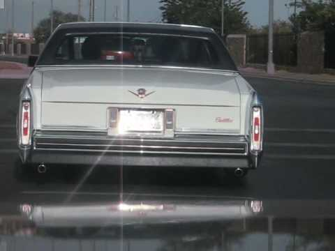 traditionals cruising dowtown El Paso Texas.wmv