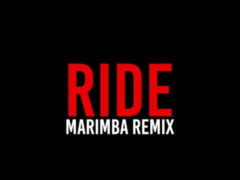 Ride (Marimba Remix Of Twenty One Pilots )