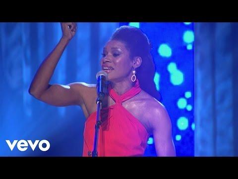 Nicole C. Mullen - Redeemer (Live)