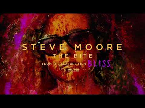 STEVE MOORE - The Bite (Official Audio)