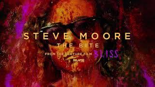 STEVE MOORE - The Bite (Official Audio)
