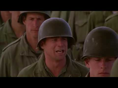 The final scene from Hair (remastered audio)