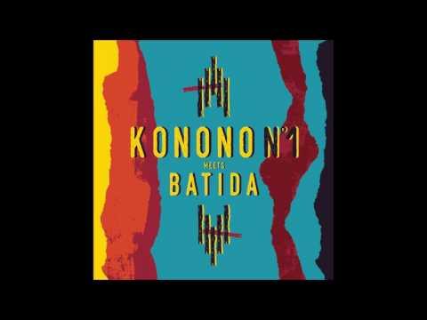 Konono N°1 Meets Batida - Bom Dia